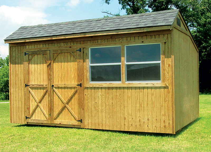 Cottageshedlg on types of carports