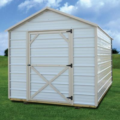 Rent to Own Storage Buildings, Sheds, Garages, Carports ...