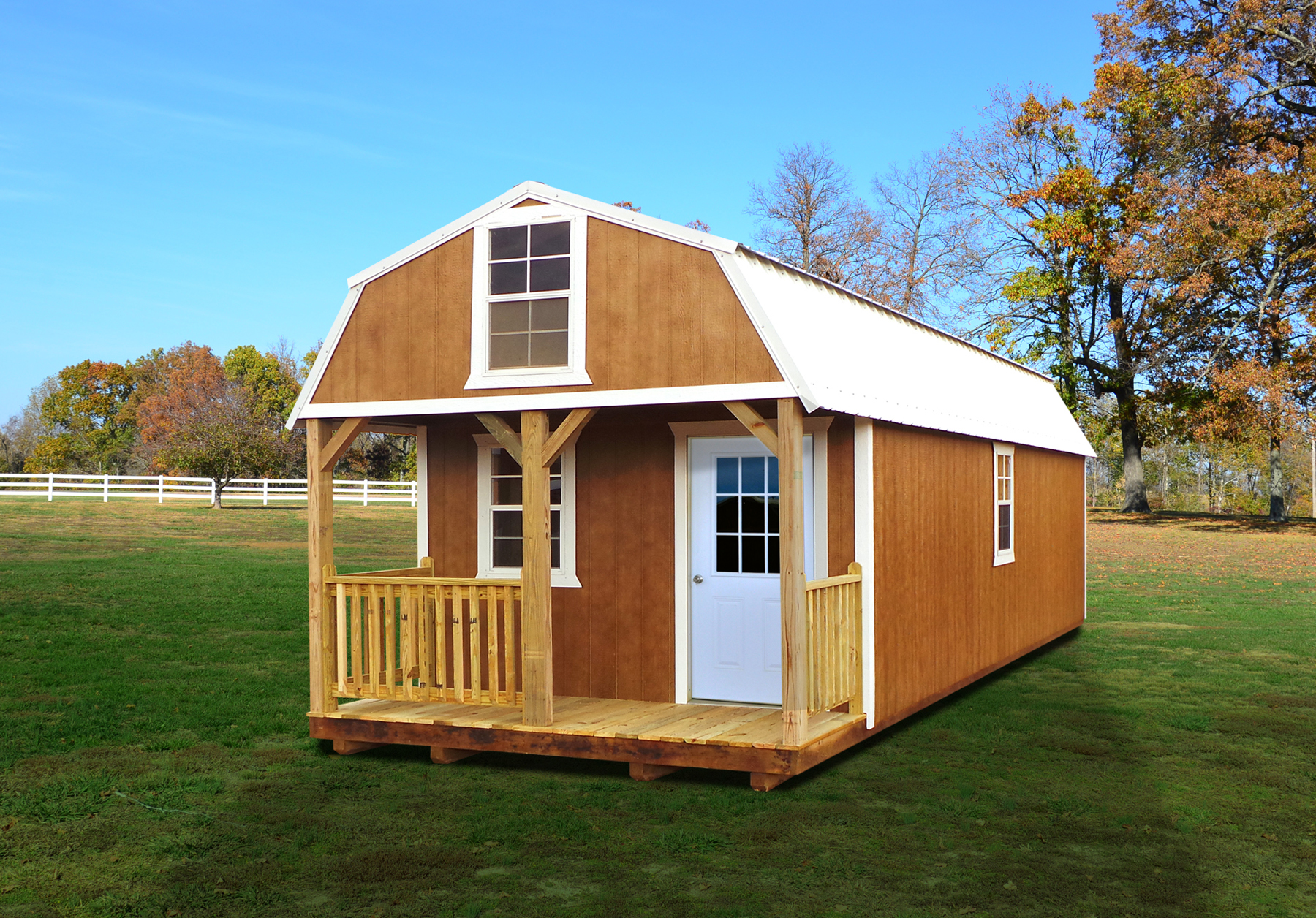 Urethane Wood Buildings Rent2ownsheds Com