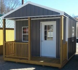 Z-Metal Cabin 2