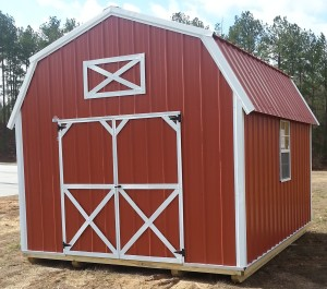 Z-Metal - Lofted Barn2